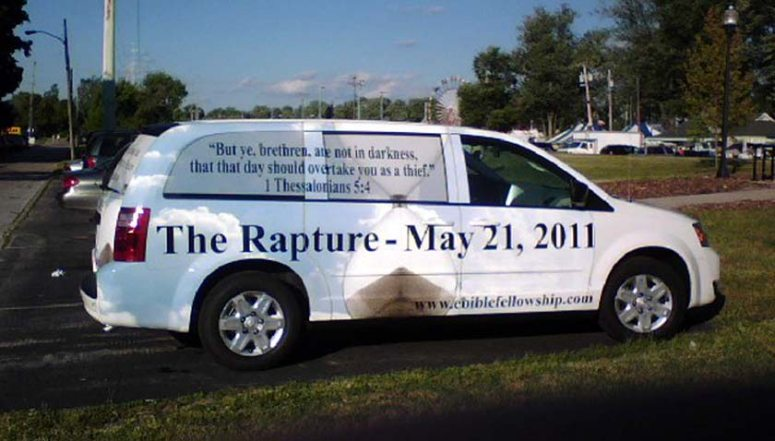 rapture may 21 2011